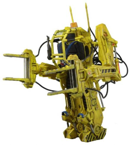 NECA Aliens Power Loader (P-5000) Deluxe Vehicle